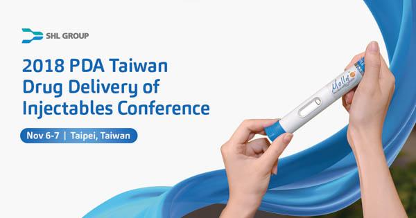 Press Release 201810 Pda Taiwan