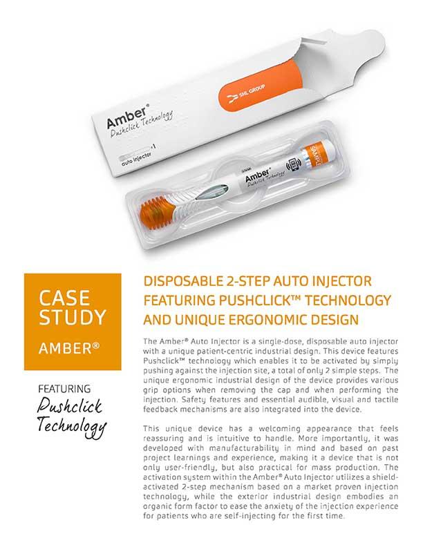 Case Study Shl Medical Amber Auto Injector 2018 頁面 1