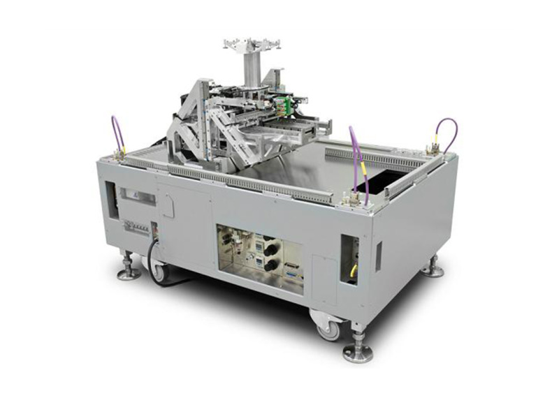 Shl Technologies Ic Testing 800x580