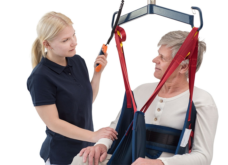 Shl Healthcare Sling With Caretaker1 800x580