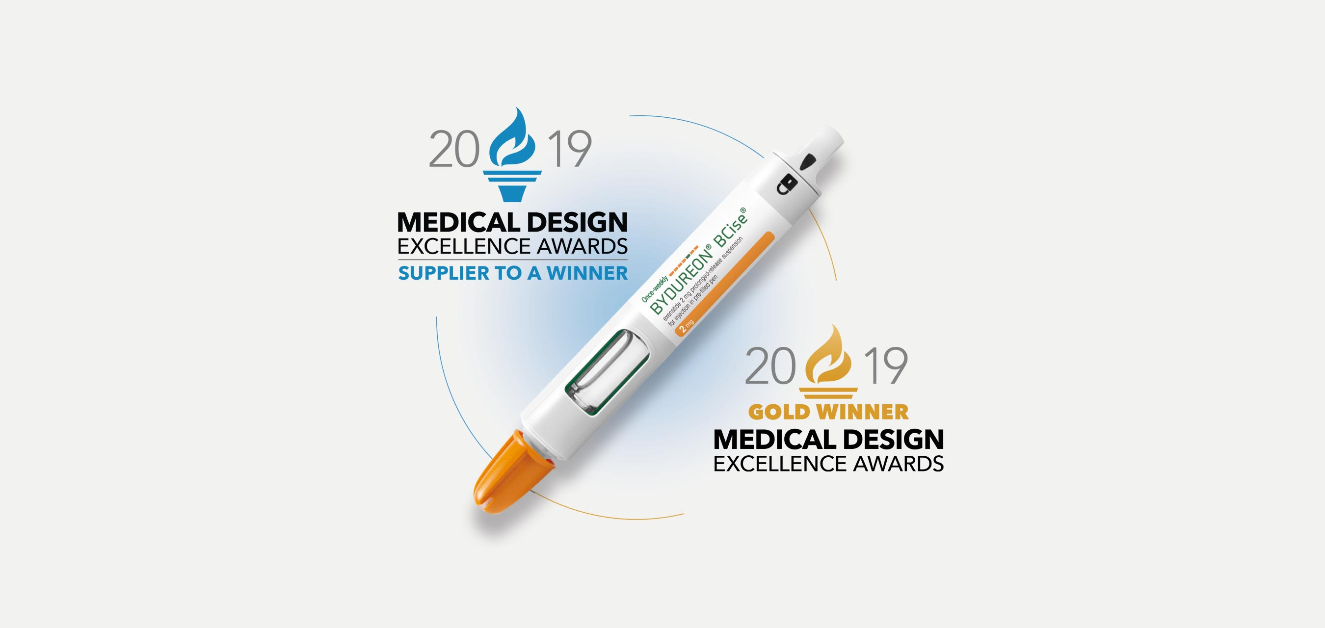 Medical Design Excellence Awards 2